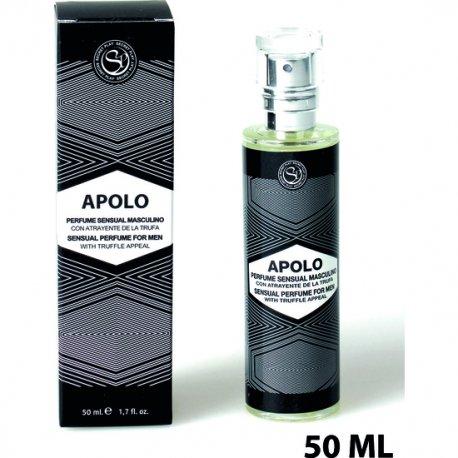 Apolo Perfume de Hombre con Feromonas - diversual.com