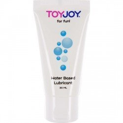 Toy Joy Lubricante Base al Agua 30 ml