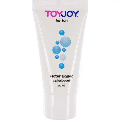 Toy Joy Lubricante Base al Agua 30 ml