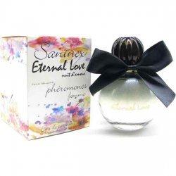 Parfum phéromones Mod d'amour éternel. Nuit d'amour femme