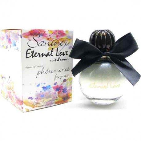 Perfume Feromonas Eternal Love Mod. Nuit D'Amour Woman - diversual.com