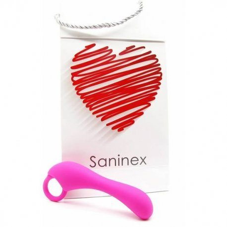 Estimulador Duplex Orgasmic anal Sex Color Rosa