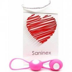 Saninex Esferas Ovales Multi Orgasmic Woman