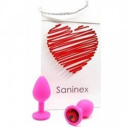 Plug Intense Orgasmic Anal Sex Color pink