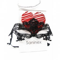 Saninex mask Exciting Experience