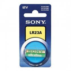 LR23A batterie 12V SONY alcaline