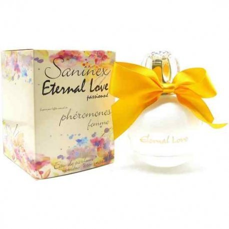 Saninex Perfume Phéromones Eternal Love Passionné - diversual.com