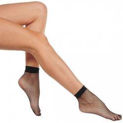 Intimax socks Zaphiro black