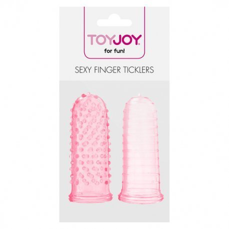 Dedal Ticklers Rosa
