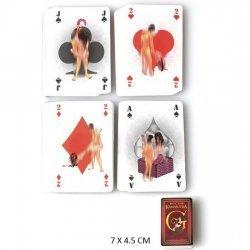 Cartes Mini Kamasutra