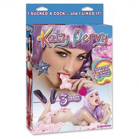 Katy Pervy Muñeca Hinchable - diversual.com