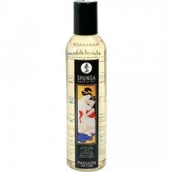Passion de l'huile pour le massage érotique Shunga