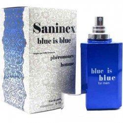 Saninex Perfume Phéromones Ellos Blue is Blue