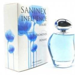 Perfume Phéromones Influence Mod. Luxury Me