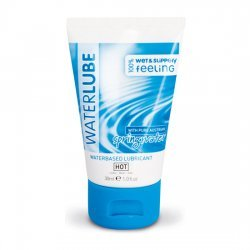 Hot Nature Lubricante Base de Agua 30 ml