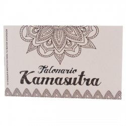 Livre Kamasutra