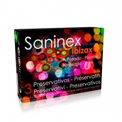 Saninex Ibizax punctate aromatic Beach 3 Uds