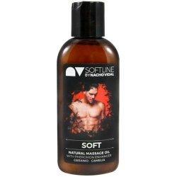 Nacho Vidal oil Soft with Enhancer pheromones 100 ml