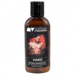 Aceite Hard Nacho Vidal con Potenciador Feromonas 100 ml