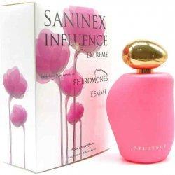 Phéromones de Saninex parfum femme Extreme