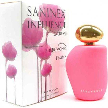 Saninex Perfume Feromonas Extreme Woman - diversual.com