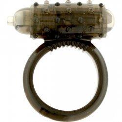 Anillo Vibrador Mini Negro