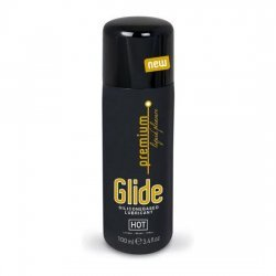Hot Lube silicone 100 ml