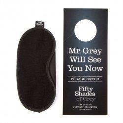 Fifty Shades of Grey Esposas Restricción