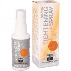 Shiatsu Tightening Spray stimulating female 50 ml