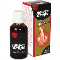 Ero Power Gotas con Ginseng
