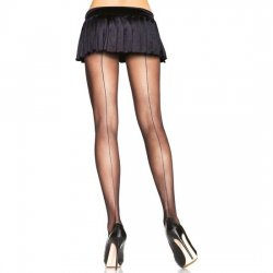 Collants Leg Avenue Backseam