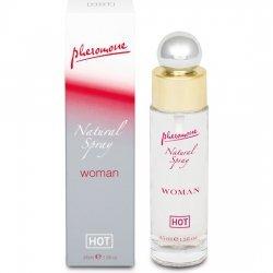 Hot Spray con Feromonas para Mujer