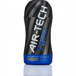 Tenga Air Tech Twist Ripple