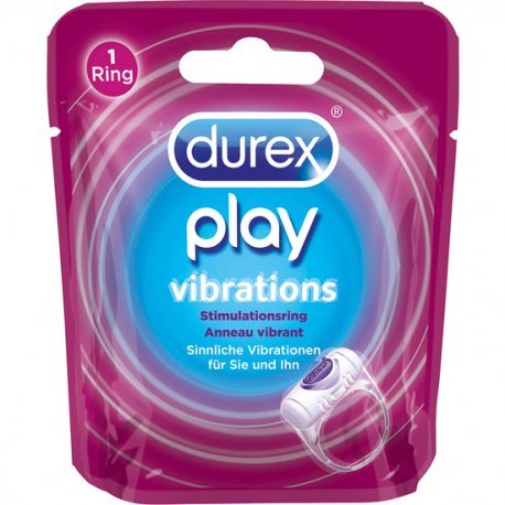 Durex Play Anillo Vibrador