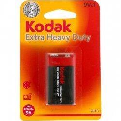 Pila Zinc Extra Heavy Duty 9V Kodak