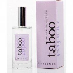 Taboo Espiegle Perfume con Feromona para Ella