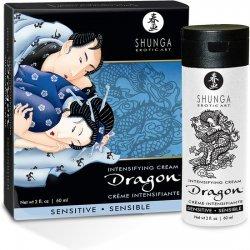 Dragon Sensitive Creams for Couples