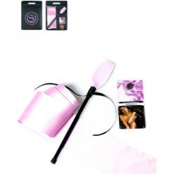 Travel Kit rose Bondage