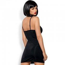 Obsessive Vestido Gretia Negro