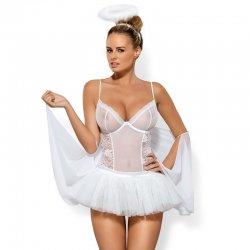 6-piece costume Swangel Obsessive