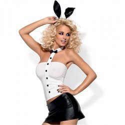 Costume Bunny Set Sylvain_costel