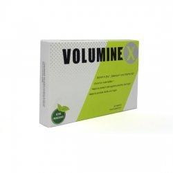 Voluminex capsules d'amélioration de sperme