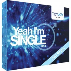 Yeah I Am Single Caja del Amor para Él