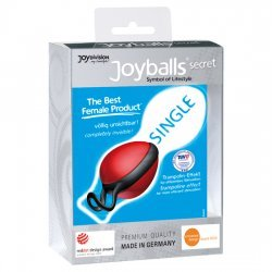 Joyballs Bola Individual Rojo