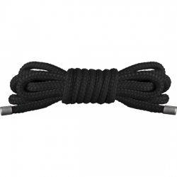 Cuerda Mini Japonesa Negro
