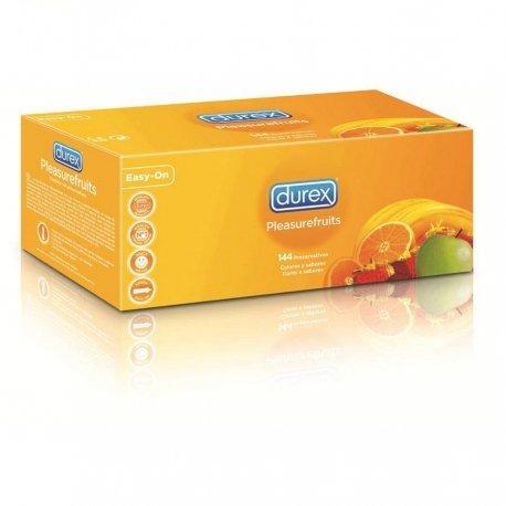 Durex Pleasure Fruits 144 Unidades
