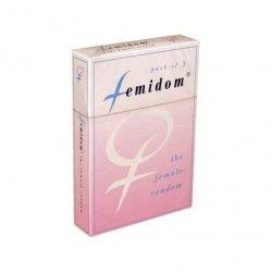 Femidon Preservativo Femenino