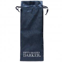 Black bunny vibrator fifty USB shadows Darker