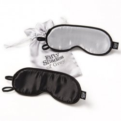 Pack two fifty masks shadows