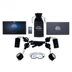 Kit restriction bed fifty shades